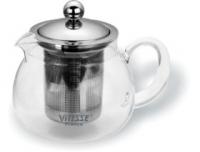 Vitesse Чайник заварочный с фильтром VS-1672 (Judy) 700мл.