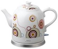 Kelli Керамический чайник  KL-1401