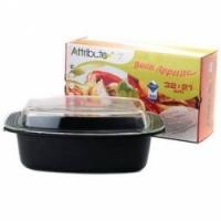 Утятница Attribute С крышкой Buon appetito 32х21 см,AFB432