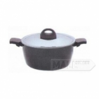 Tefal Кастрюля Performance Black 5 л, арт.104033224