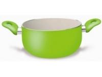 Pensofal Кастрюля Bioceramix Green 20 см, арт.PEN 9416