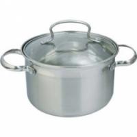 Bekker Кастрюля Premium 2,1 л, арт.BK-1553